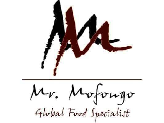 Mr. Mofongo