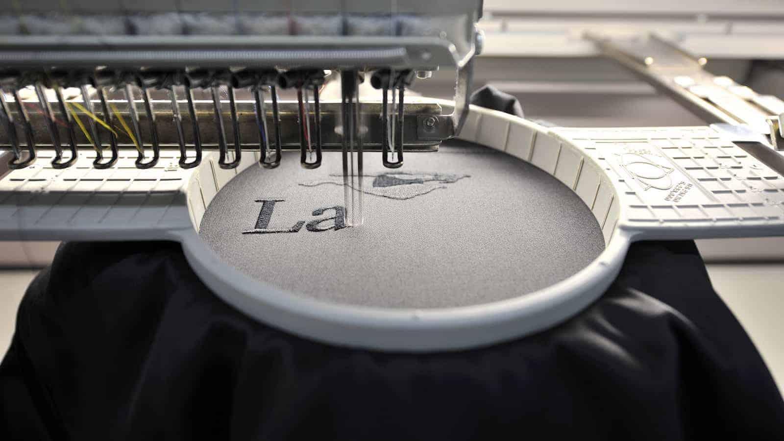 Bedrijfskleding borduren voor elk beroep