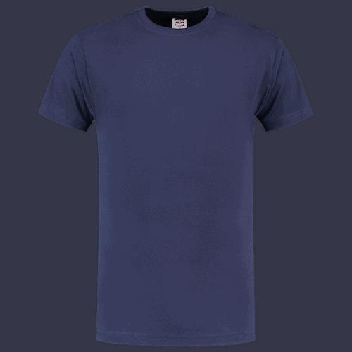 Tricorp T-shirt - blauw