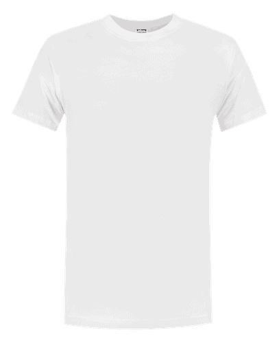 Tricorp T-shirt - wit