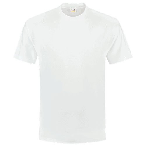 Tricorp Cooldry UV Block T-shirt - wit