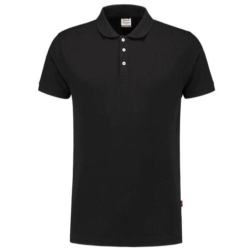 Tricorp Slim Fit polo - zwart