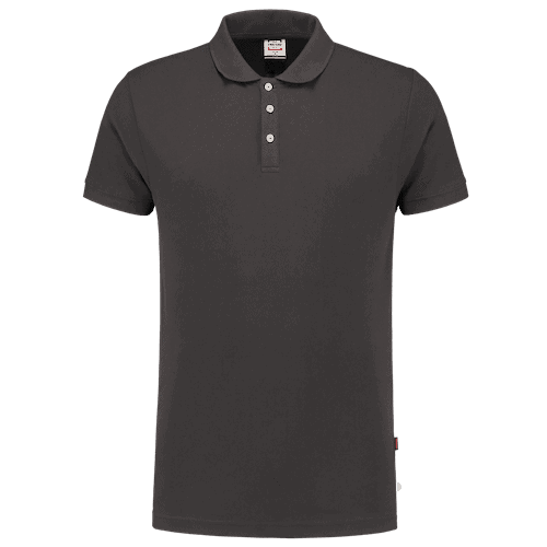 Tricorp Slim Fit polo - grijs