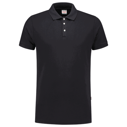 Tricorp Slim Fit polo - donkerblauw