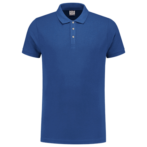 Tricorp Slim Fit polo - blauw