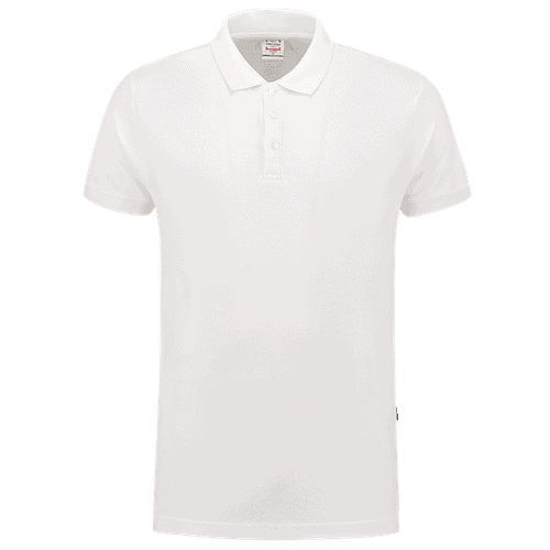 Tricorp Slim Fit polo - wit