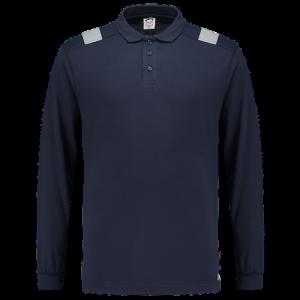 Tricorp_Multinorm_Poloshirt_Donkerblauw