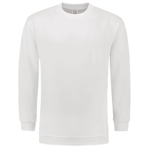 Tricorp_Sweater_Wit
