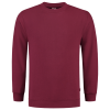 Tricorp_Sweater_Bordeauxrood