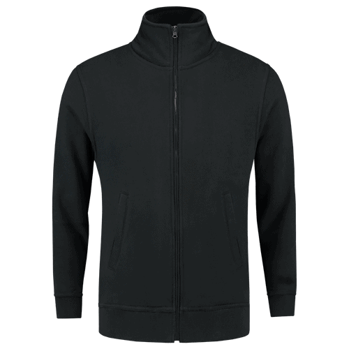 Tricorp Sweat vest - zwart