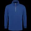 Tricorp_Sweater_Ritskraag_Blauw