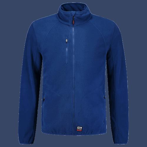 Tricorp Luxe fleece vest - marineblauw