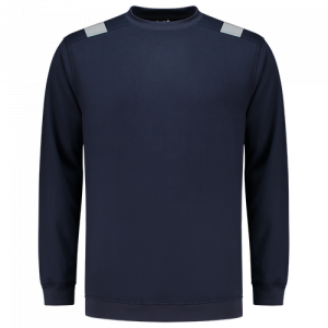 Tricorp_Sweater_Trui_Multinorm_Donkerblauw