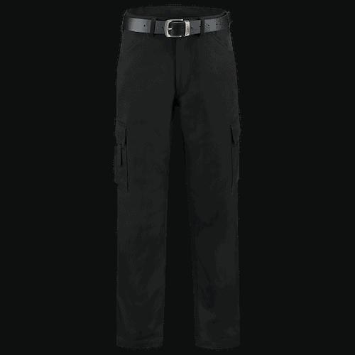 Tricorp Basis werkbroek - zwart