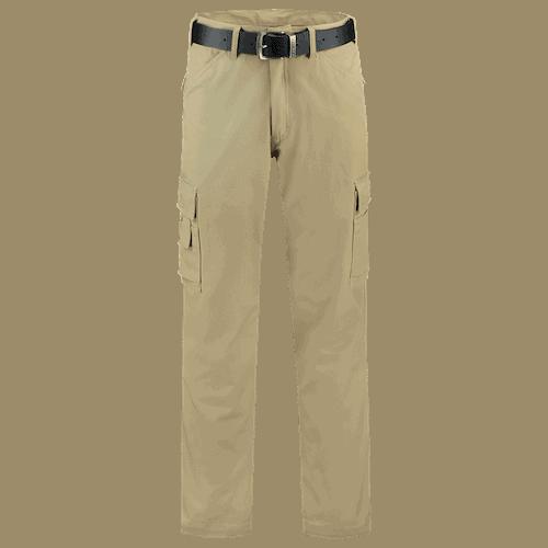 Tricorp Basis werkbroek - bruin