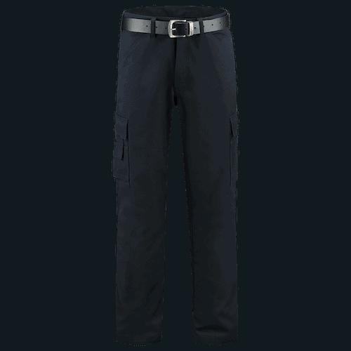 Tricorp Basis werkbroek - donkerblauw