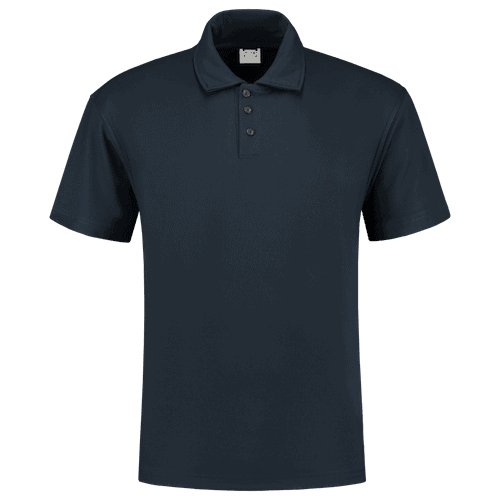 Tricorp Cooldry UV Block polo - blauw