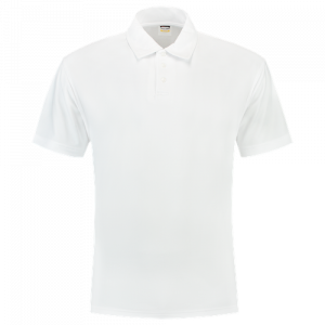 Tricorp_Poloshirt_Cooldry_Wit