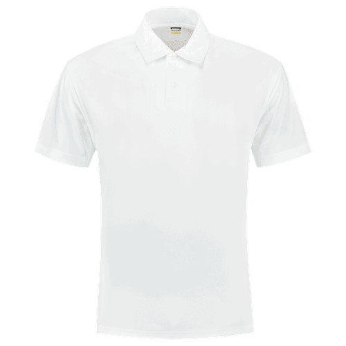Tricorp Cooldry UV Block polo - wit