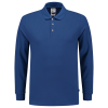 Tricorp_Slim_Fit_Poloshirt_Blauw