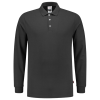 Tricorp_Slim_Fit_Polosweater_Grijs