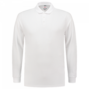 Tricorp_Slim_Fit_Poloshirt_Wit