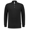 Tricorp_Slim_Fit_Polosweater_Zwart