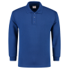 Tricorp_Polosweater_Kobaltblauw