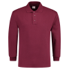 Tricorp_Polosweater_Bordeauxrood