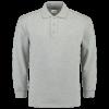 Tricorp_Polosweater_Lichtgrijs