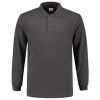 Tricorp_Polosweater_Donkergrijs