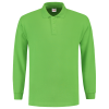 Tricorp_Polosweater_Groen