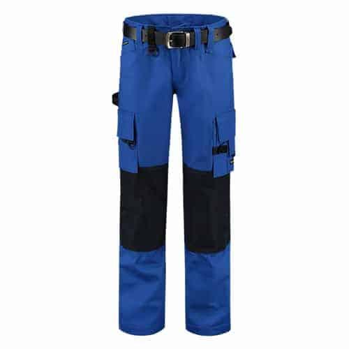 Tricorp Cordura werkbroek - blauw