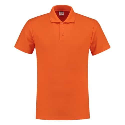 Tricorp_Polo_Oranje