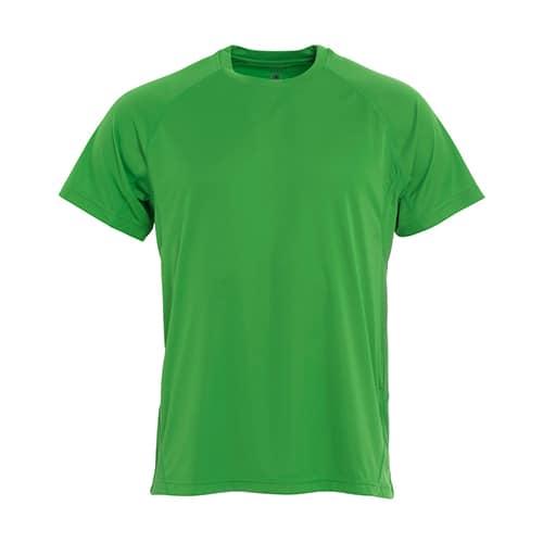 Clique Basic Active T-Shirt - groen
