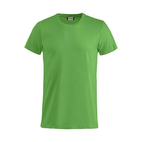 Clique Basic T-Shirt - groen