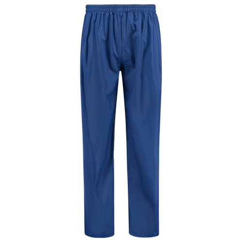 Tricorp Basis regenbroek - blauw