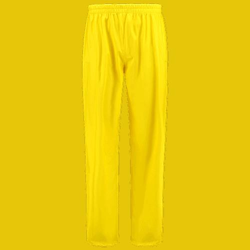 Tricorp Basis regenbroek - geel