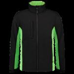 Zwart/Groen