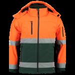 Oranje/Groen