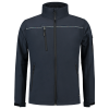 Tricorp_Luxe_Softshell_Jas_donkerblauw