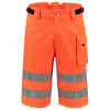 Tricorp_RWS_Korte_Werkbroek_Oranje