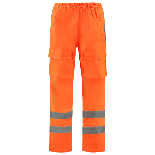 Tricorp RWS regenbroek - oranje