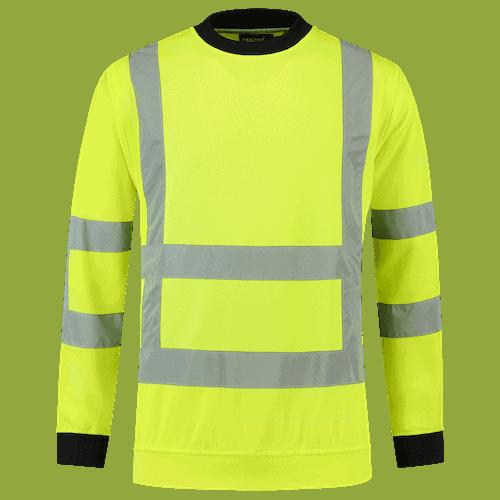 Tricorp RWS sweater trui - geel
