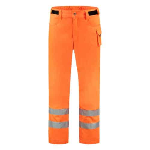 Tricorp RWS werkbroek - oranje