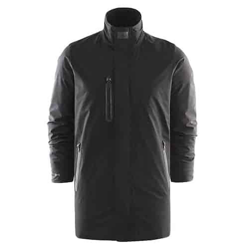 J. Harvest & Frost Technical City Coat Dames jas