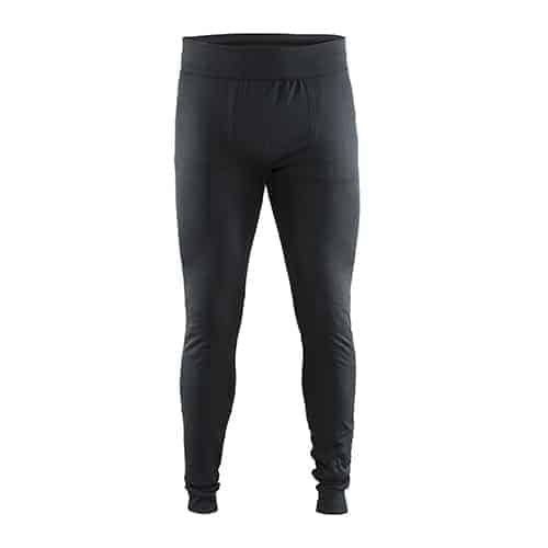 Craft Active Comfort thermobroek - zwart