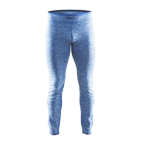 Craft Active Comfort thermobroek - blauw