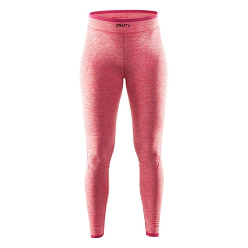 Craft Active Comfort Dames thermobroek - roze