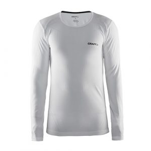 Craft_Sportwear_Thermoshirt_Wit